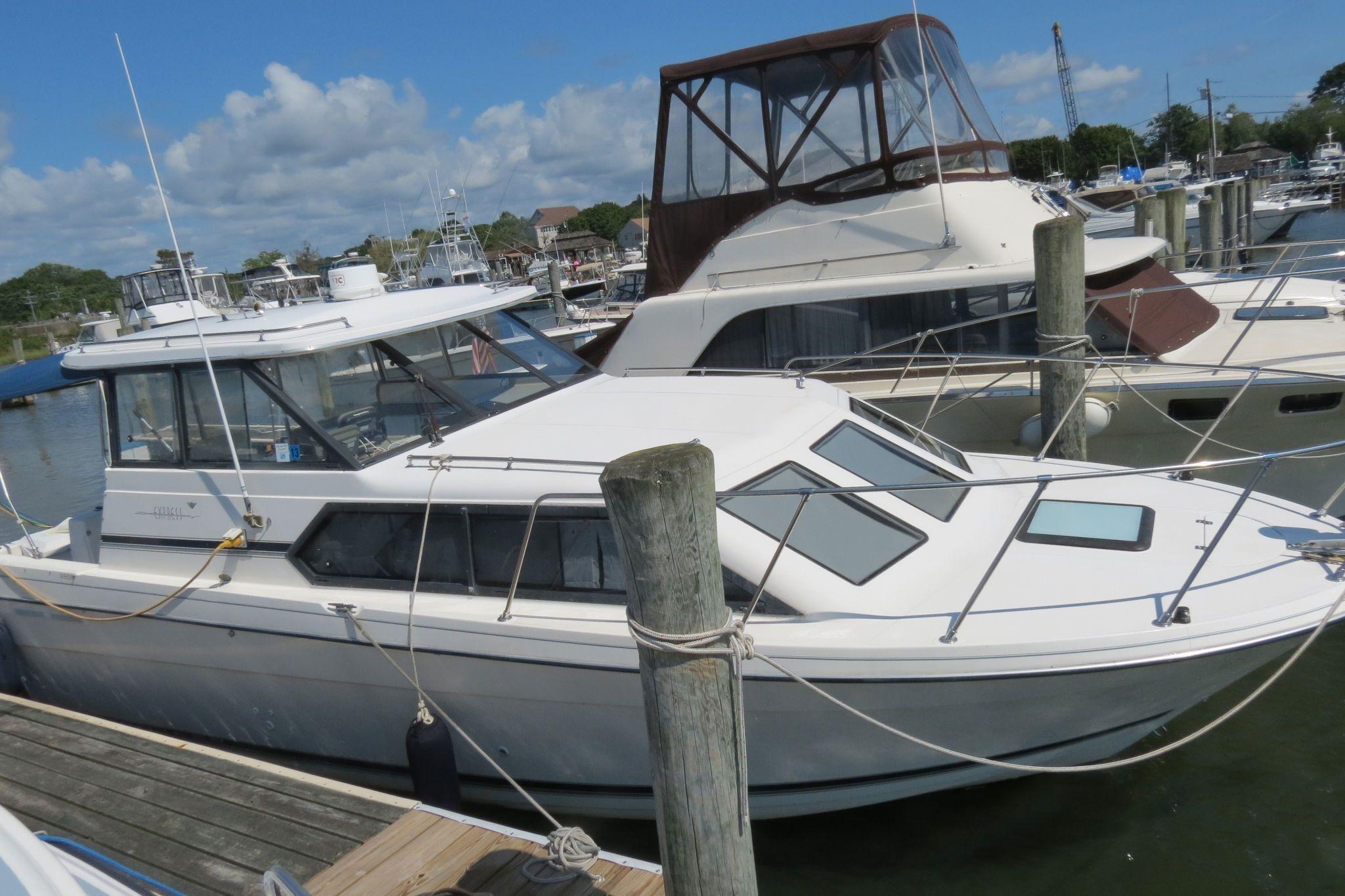 Bayliner 2859 Ciera Hardtop, Mystic