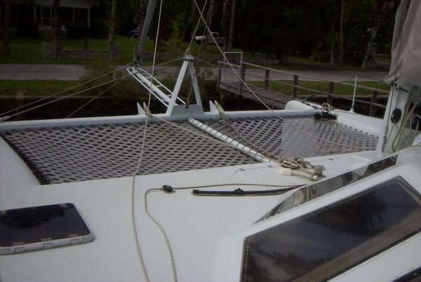 Catamaran Custom Commercial Term Charter, Tarpon Springs