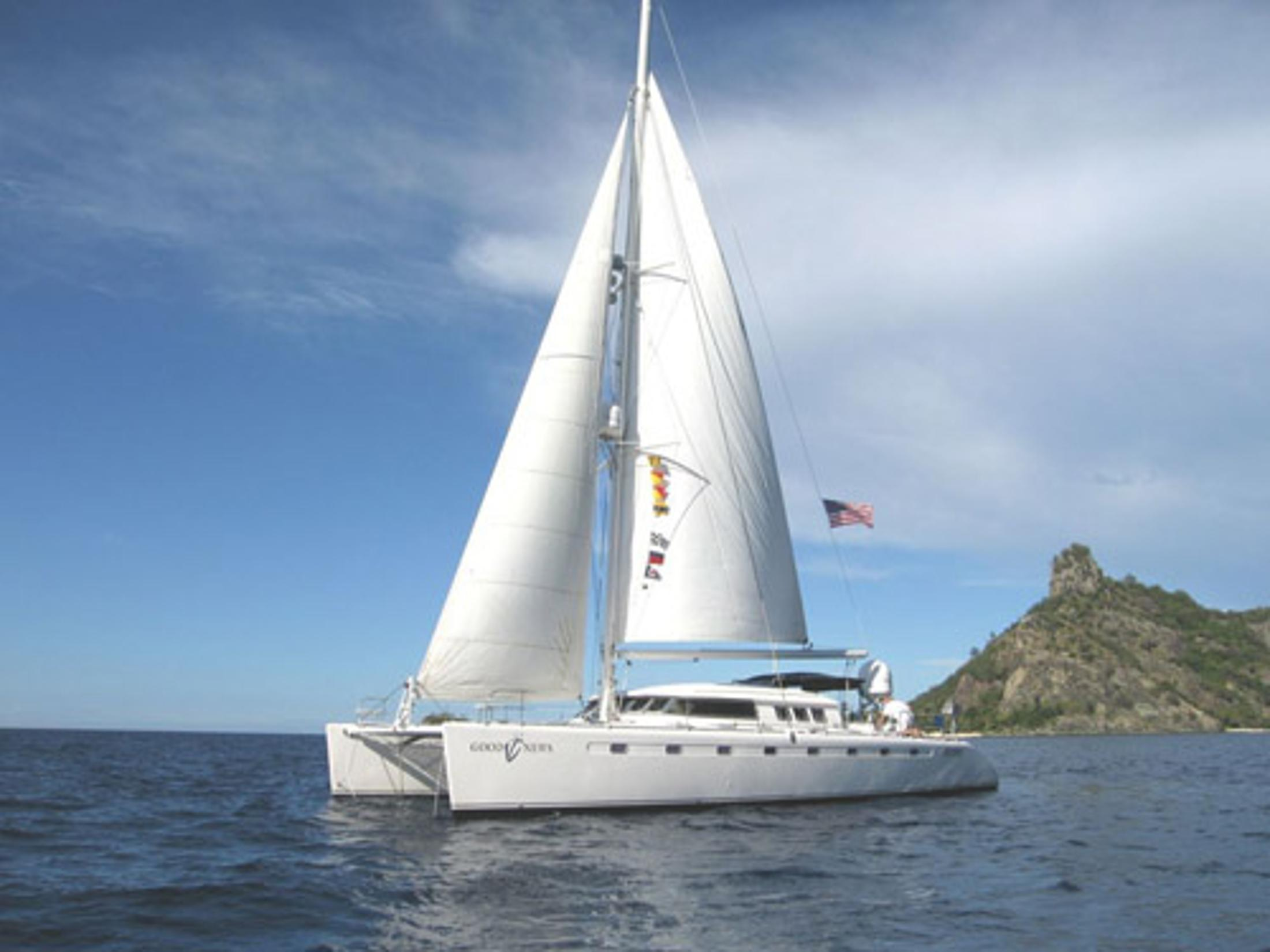 Fountaine Pajot Marquises 56, Fort Lauderdale