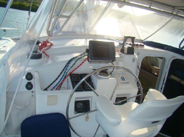 Manta 40 Sailcat, West Coast orida
