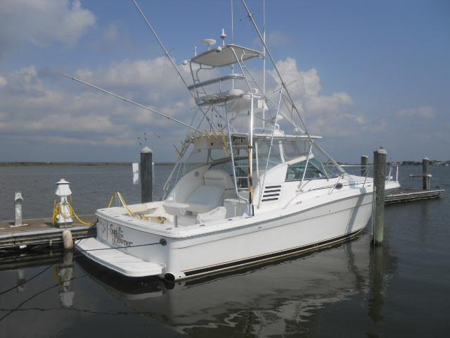 Sea ray 370 ec brick7 boats for Sea ray fish