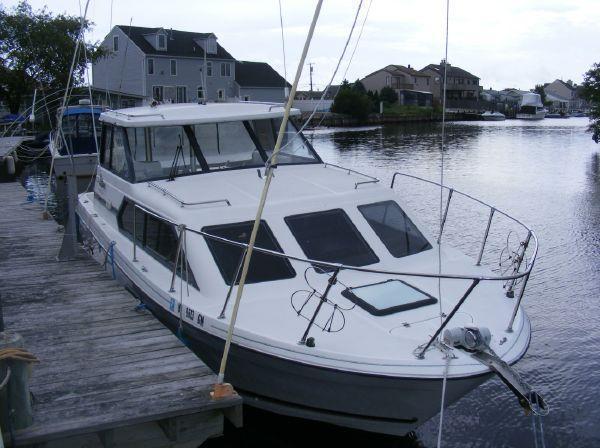 Bayliner 2859 Ciera, Lanoka Harbor
