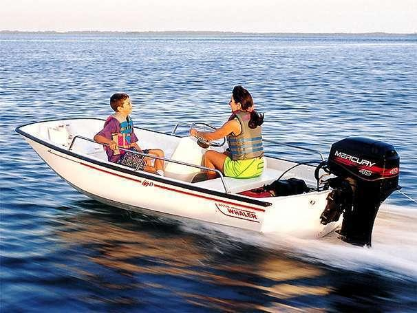 Boston Whaler 13 GLS, West Babylon