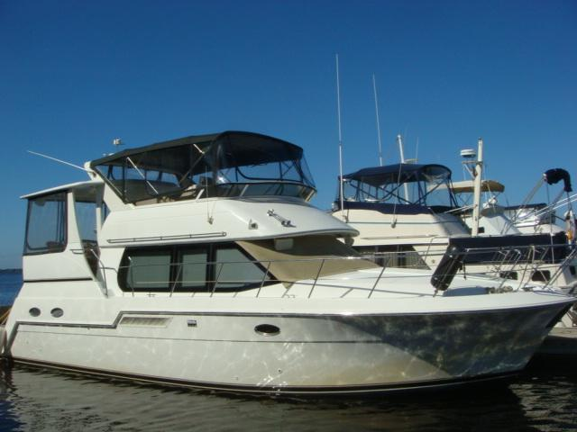 Carver 406 Aft Cabin Motor Yacht, Fort Myers