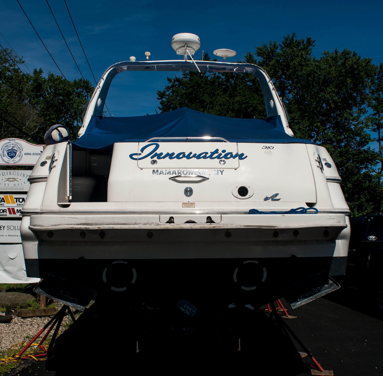 Sea Ray 310 Sundancer, Mamaroneck