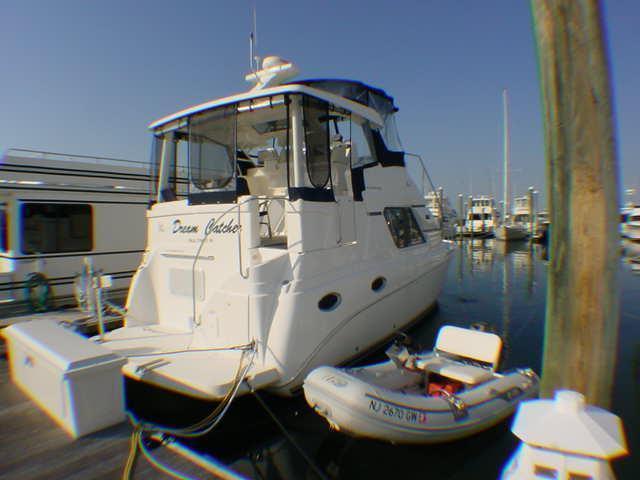 Silverton 352 Motor Yacht, Longport