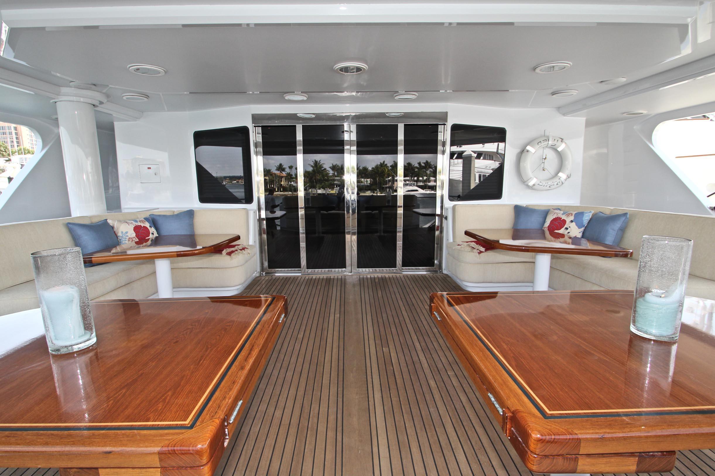 Trident Marine Tri-Deck, Fort Lauderdale