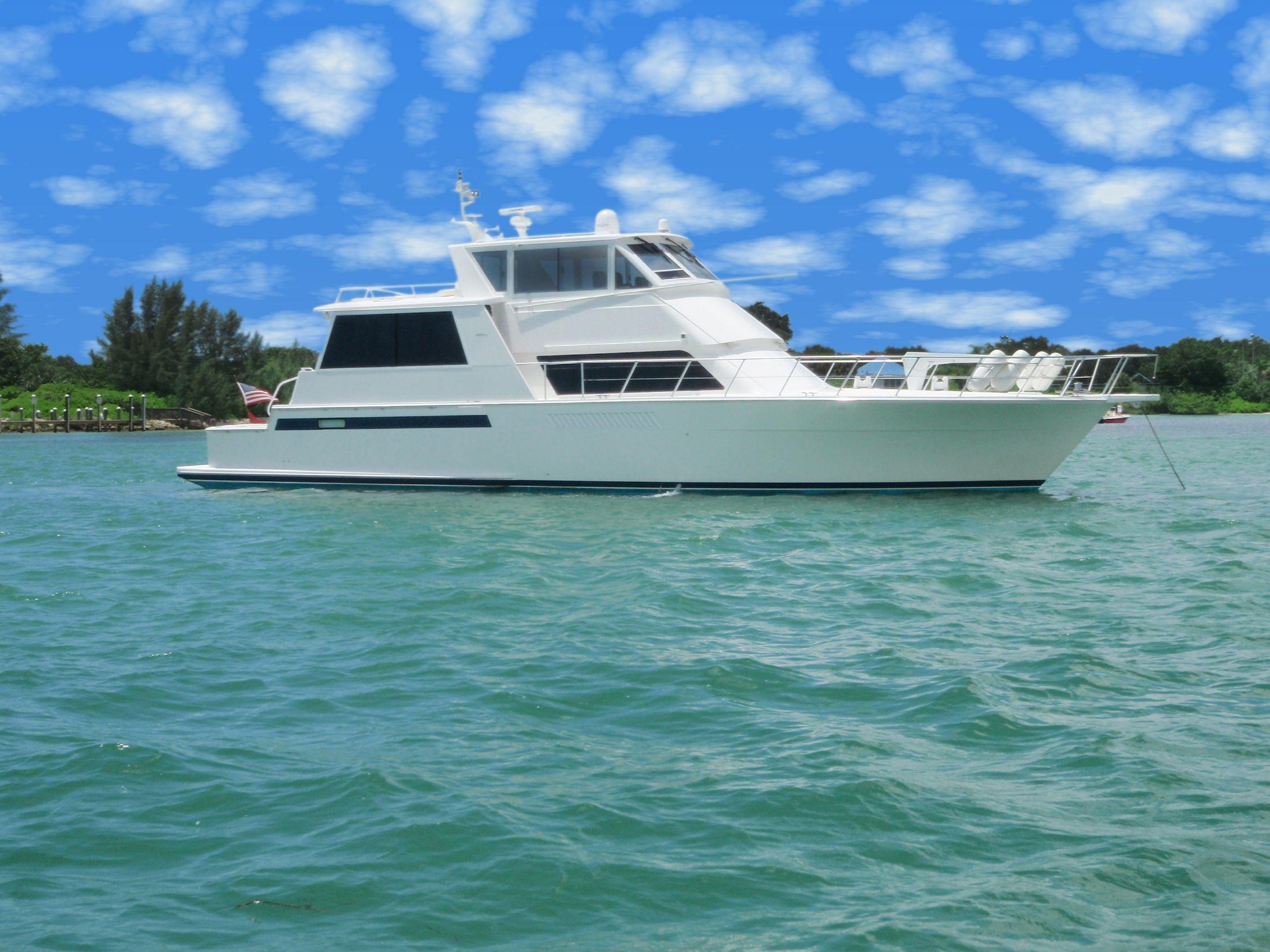 viking yachts 60 cockpit motor yacht brick7 boats