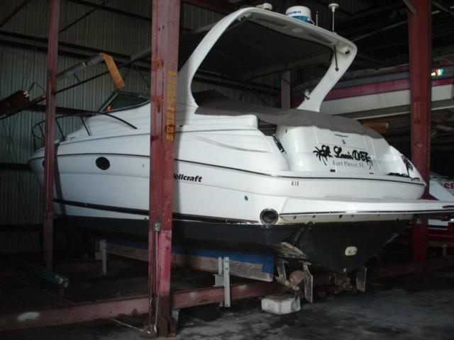 Wellcraft 3300 Martinique, Fort Pierce