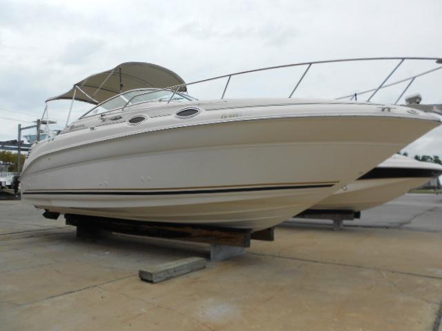 Sea Ray 26 Sun Dancer, Pensacola