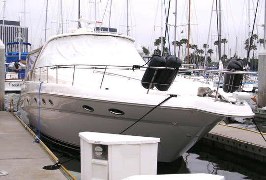 Sea Ray 460 Hard Top Sundancer, Marina del Rey