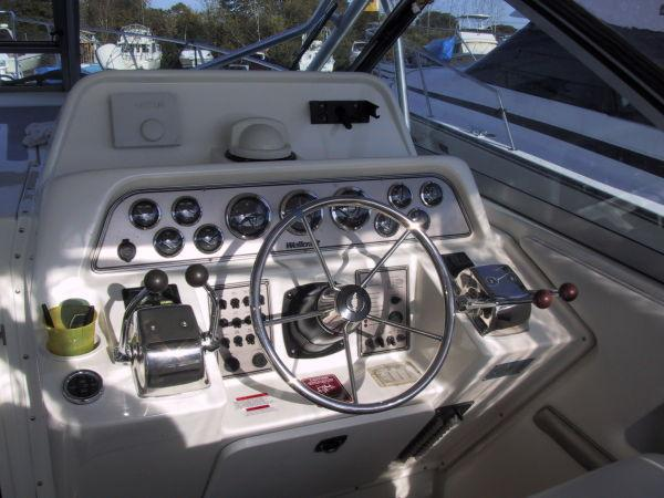 Wellcraft Coastal 3300, Mystic