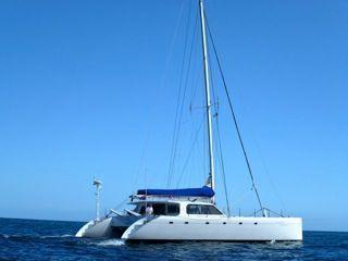 Gunboat 62'