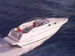 Monterey 262 Cruiser, Hingham