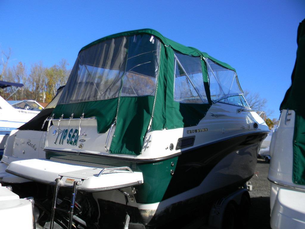 Crownline 262 CR, New Windsor