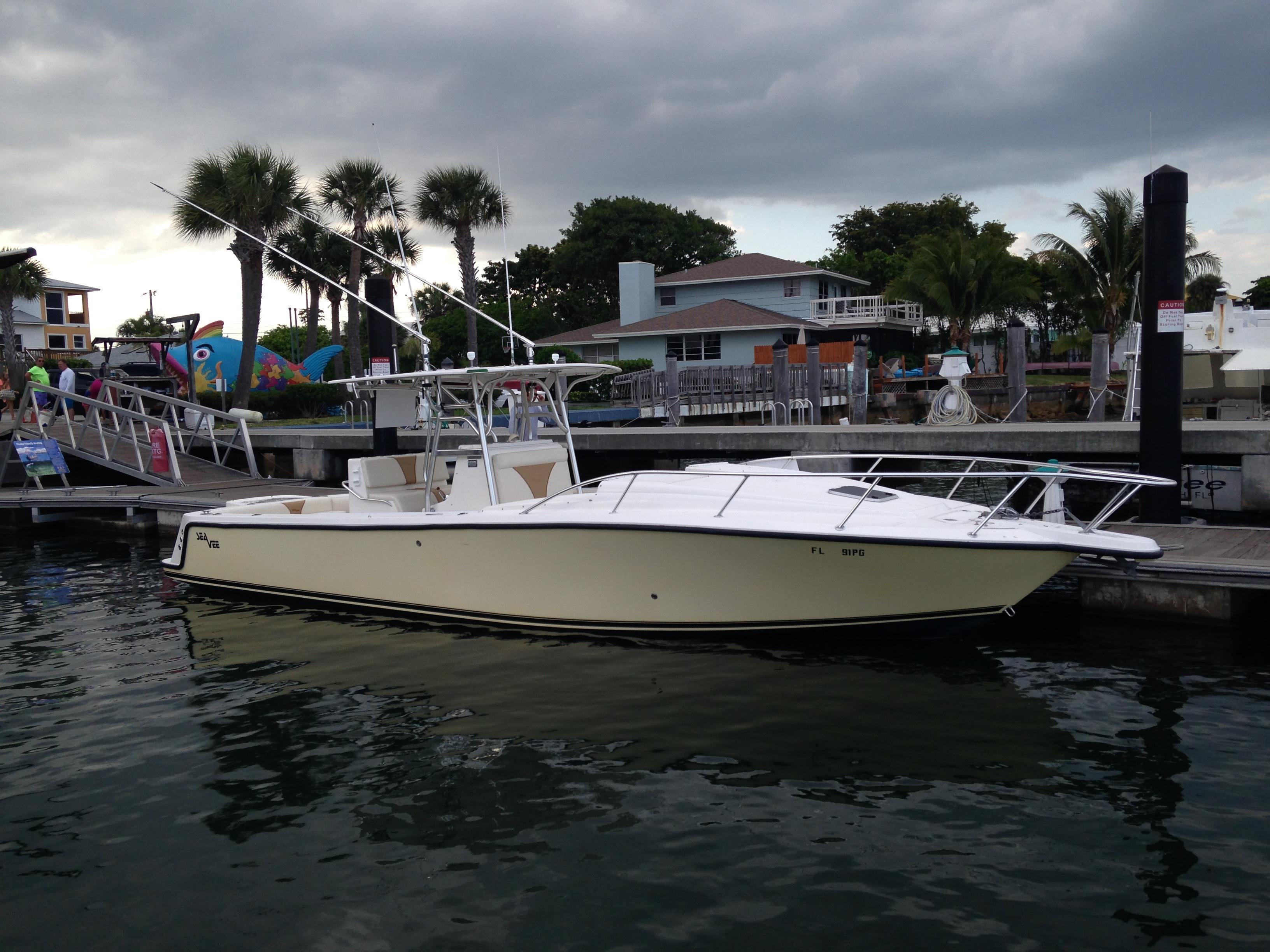 Sea Vee 340 CUDDY, Miami/Coral Gables