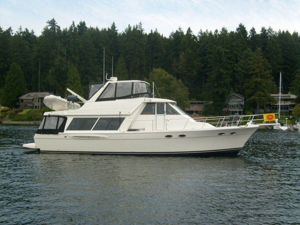 Meridian 490 w/ Hardtop, Port Orchard