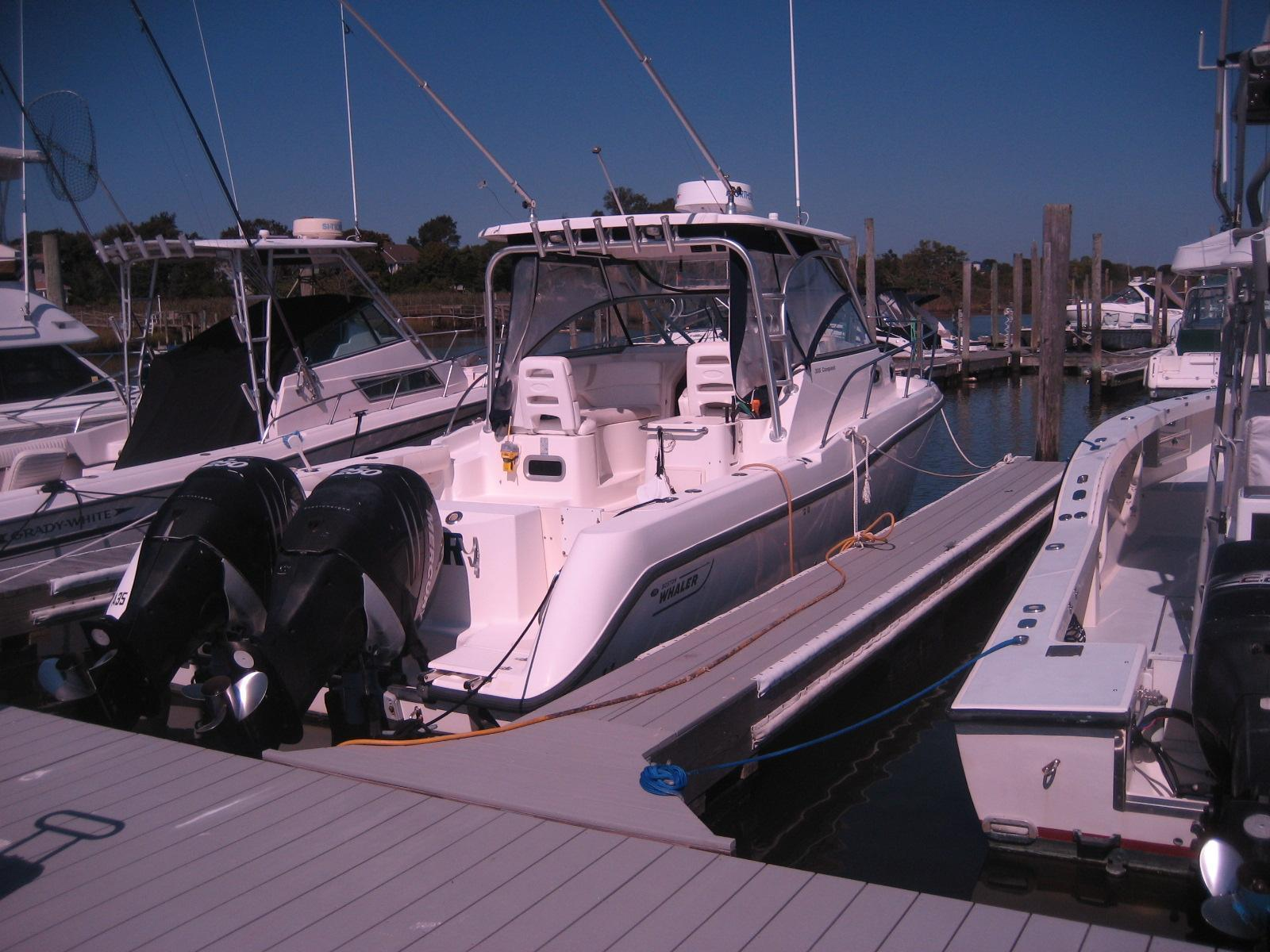 Boston Whaler 305 Conquest, Long Island