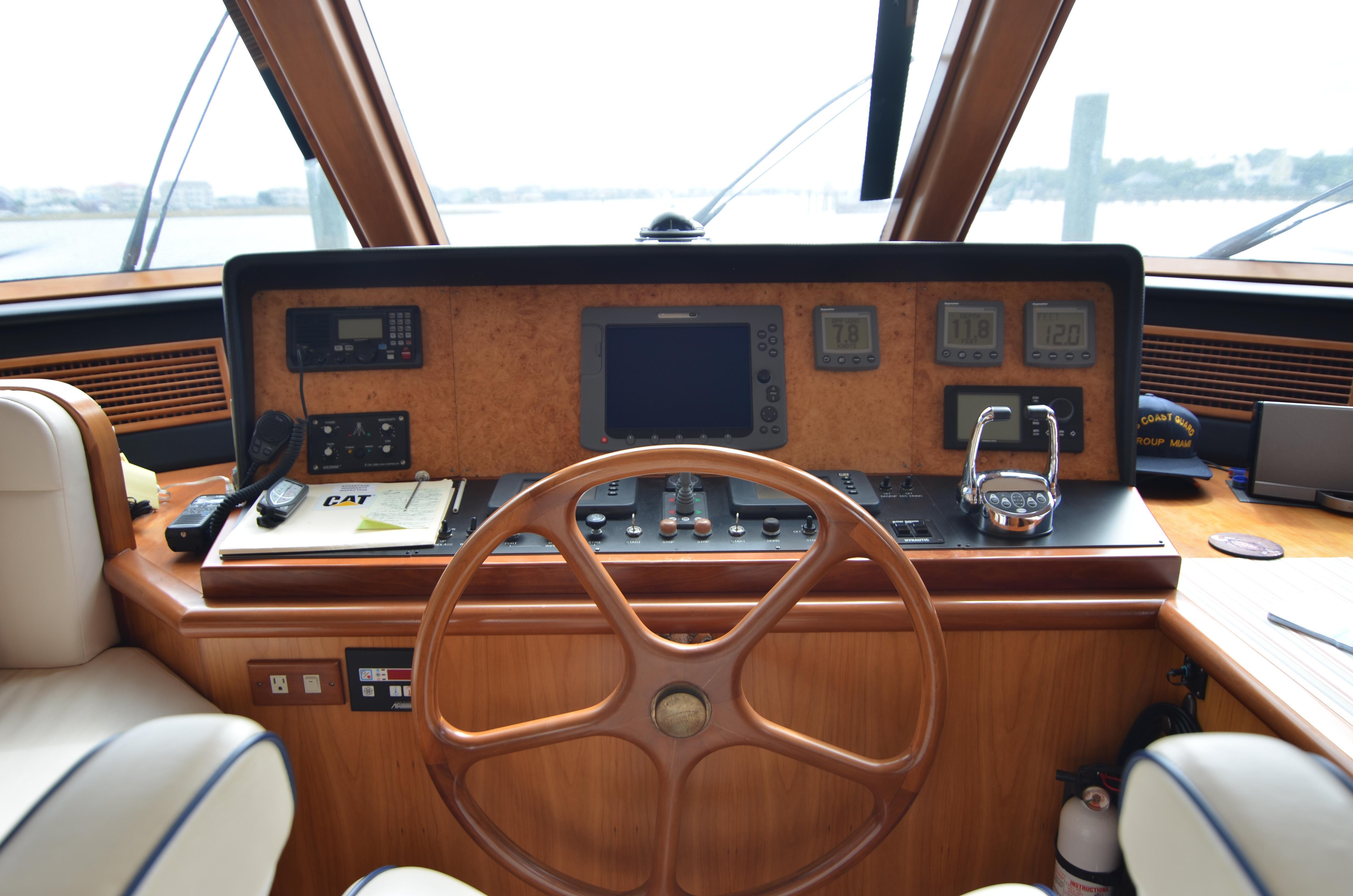 Symbol Motoryacht