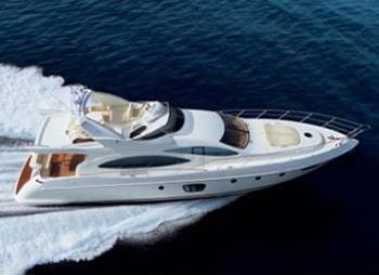 Azimut Motor Yacht, Ft. Lauderdale