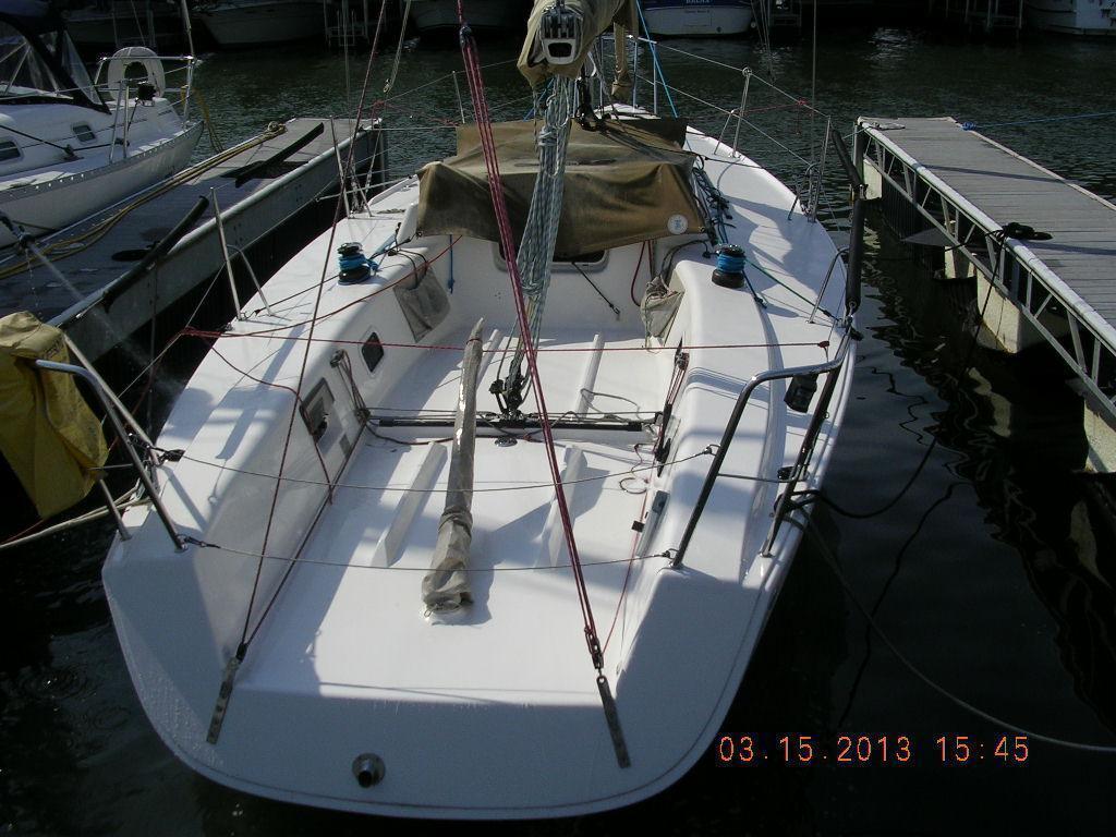 J-Boat J/92, Ten Mile