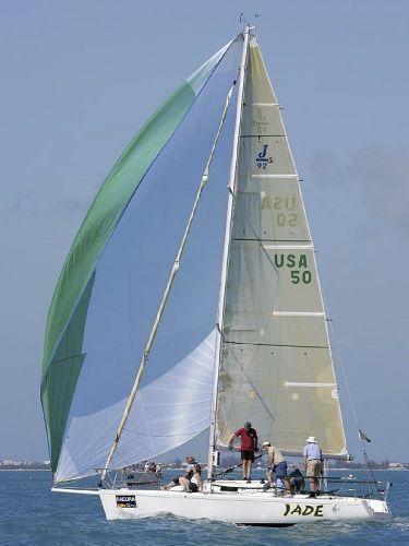J Boats J92s