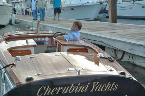 Cherubini Classic 20, Delran