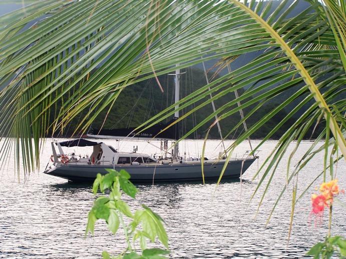 Auzepy Brenneur Sloop 1978/2008, Riviera Beach