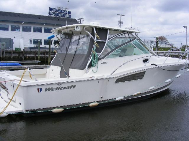 Wellcraft 360 Coastal, Point Pleasant
