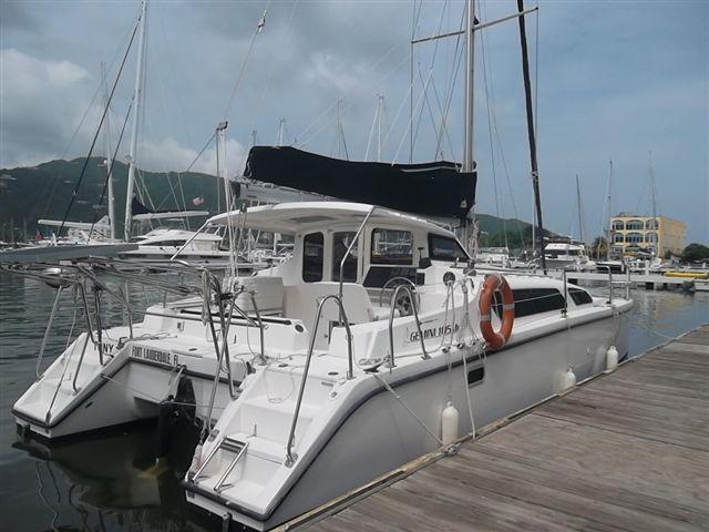 Gemini Catamaran 105Mc, Annapolis