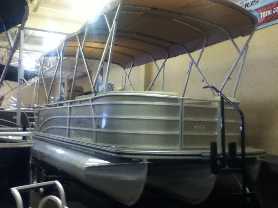 Harris FloteBote Solstice 220, Tempe