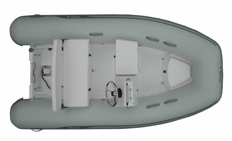 AB Inflatables res 10 VSX, Newburyport
