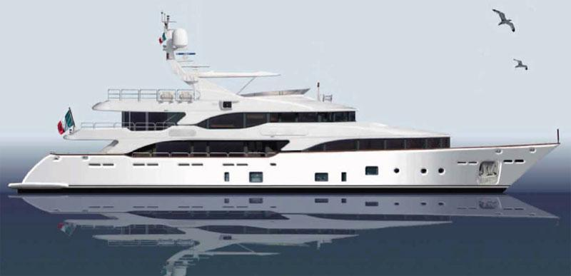 Benetti Vision 145, Fort Lauderdale