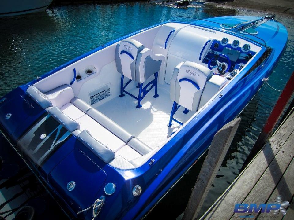Concept 30 SD, Opa Locka