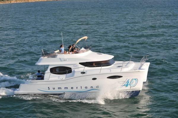 Fountaine Pajot Summerland 40LC, Fort Lauderdale