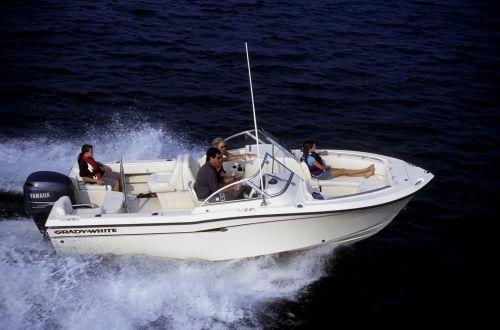 Grady-White 205 Freedom, Clearwater