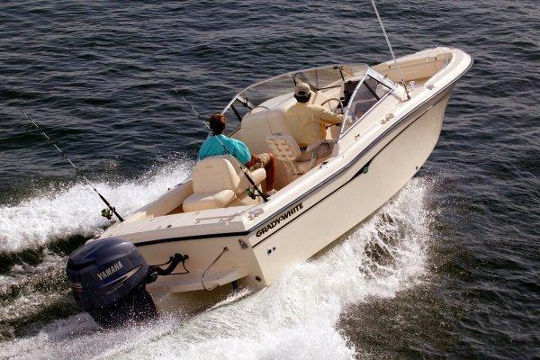 Grady-White Freedom 225, Clearwater