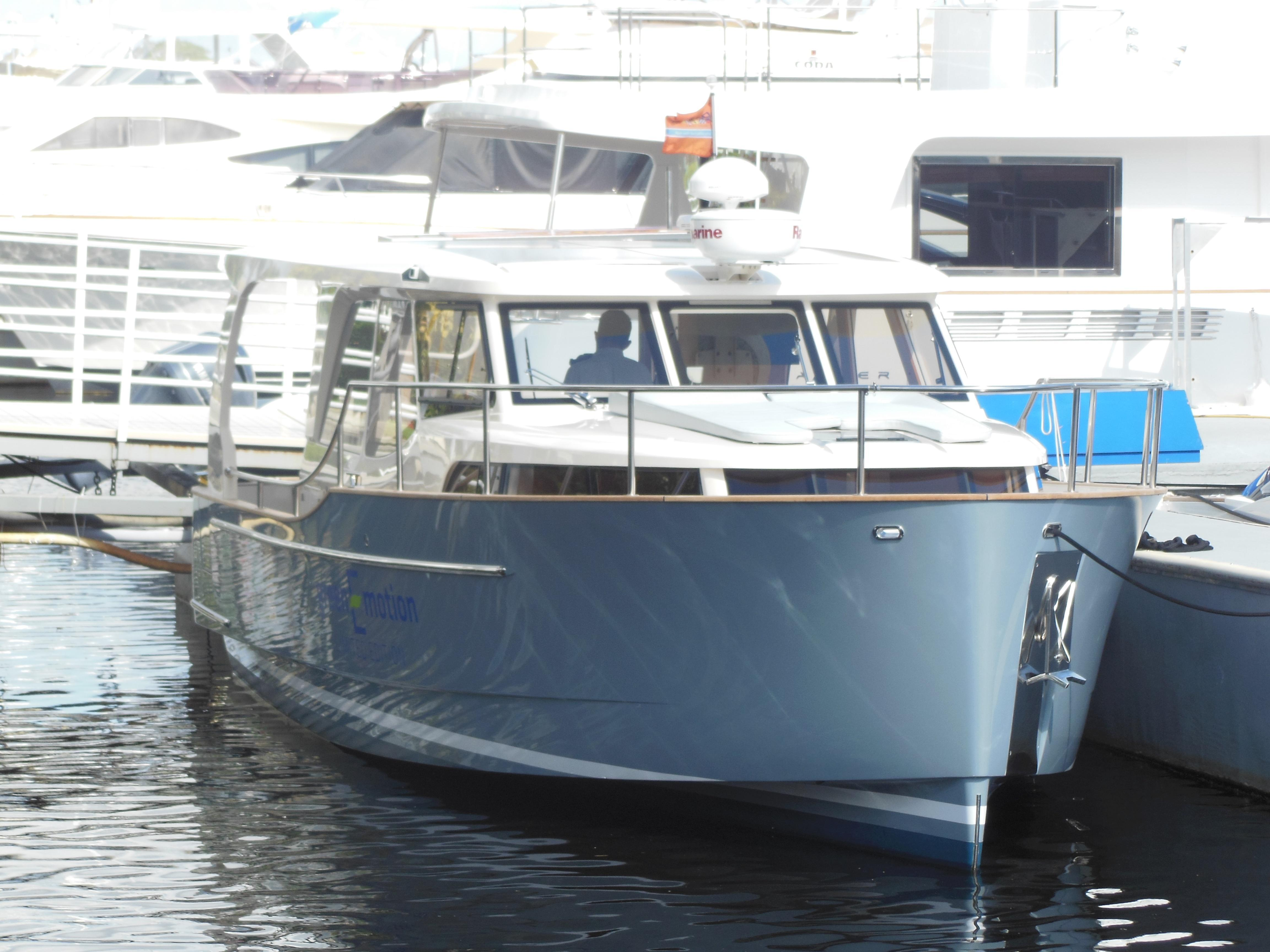 Greenline 33 Hybrid Limited Edition, Fort Lauderdale