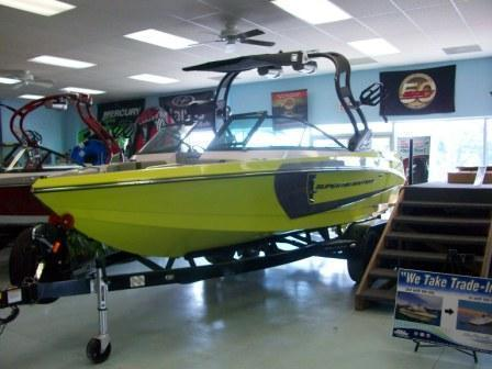 Nautique 210 SUPER AIR