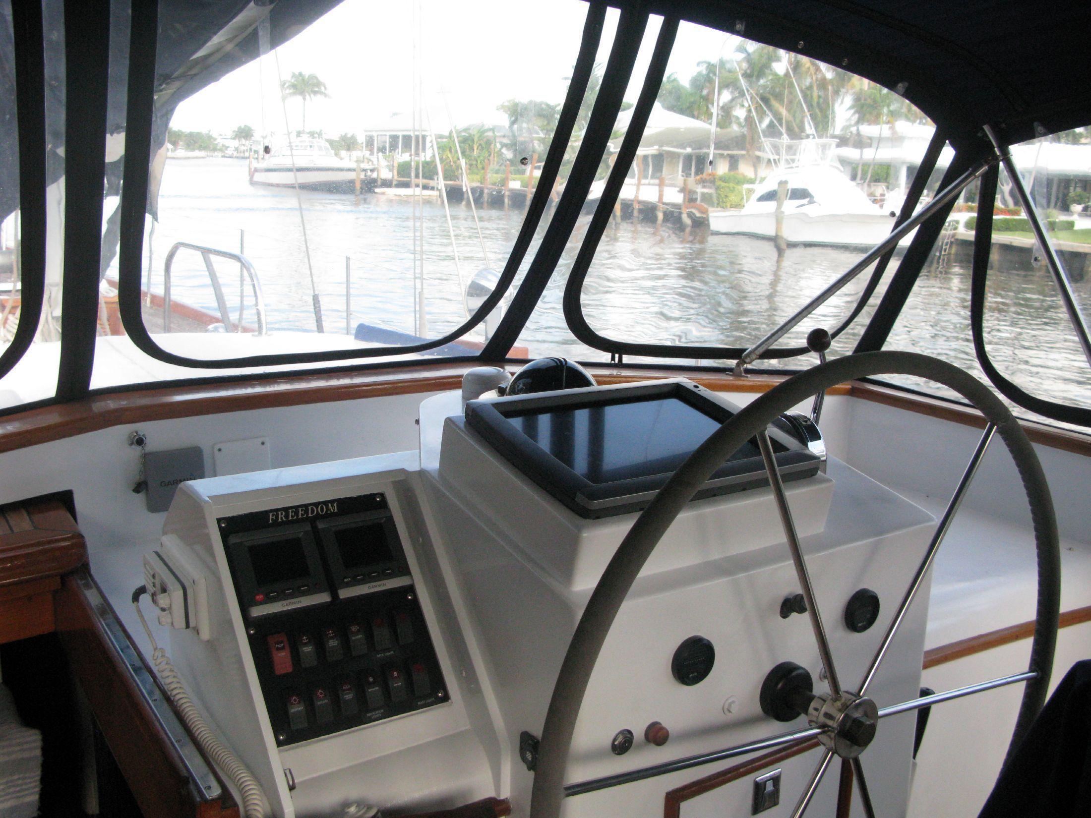 Mason 63 , Ft. Lauderdale
