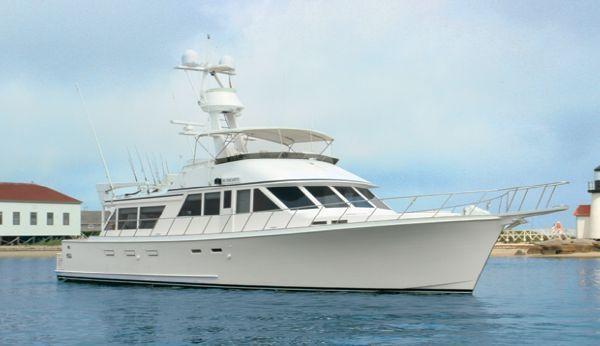 Jones Goodell Yacht Fisherman, Fort Lauderdale
