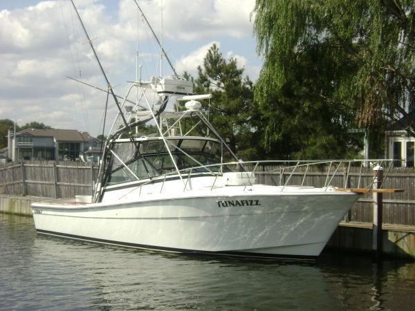 Topaz Sportfish Express, Babylon