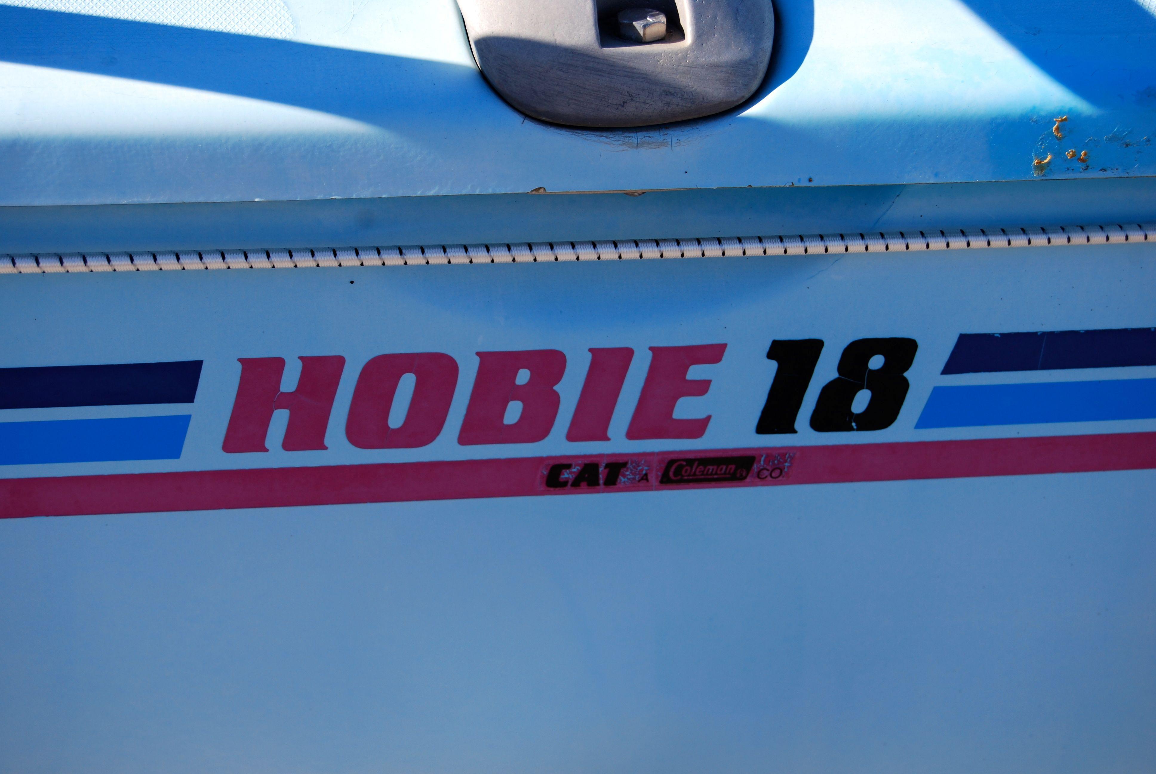 Hobie Cat 18, Lewisville