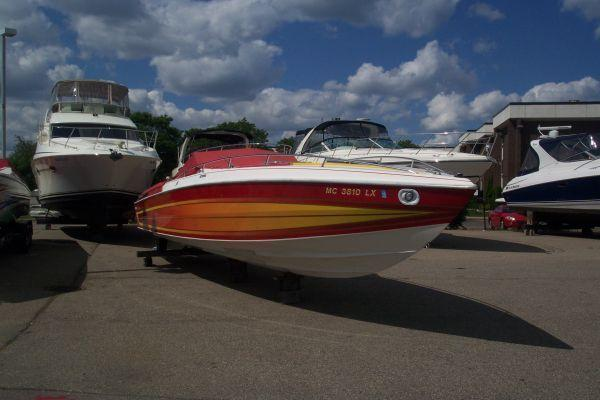 Wellcraft 38 Classic Scarab, St.Clair Shores