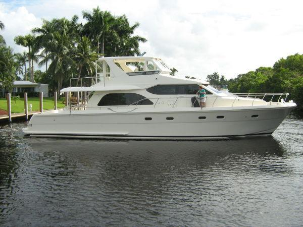 Hampton 640 YachtFisher, Available for Order
