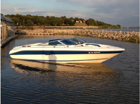 1991 Sea Ray 200