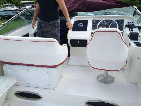 Cruiser Boats for Sale - iboats.com
