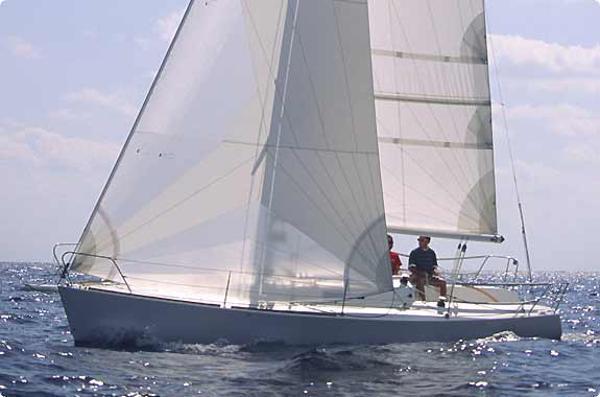 1993 J Boat 92