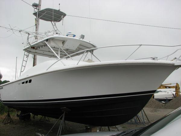 1994 Luhrs 290 TOURNAMENT Diesel