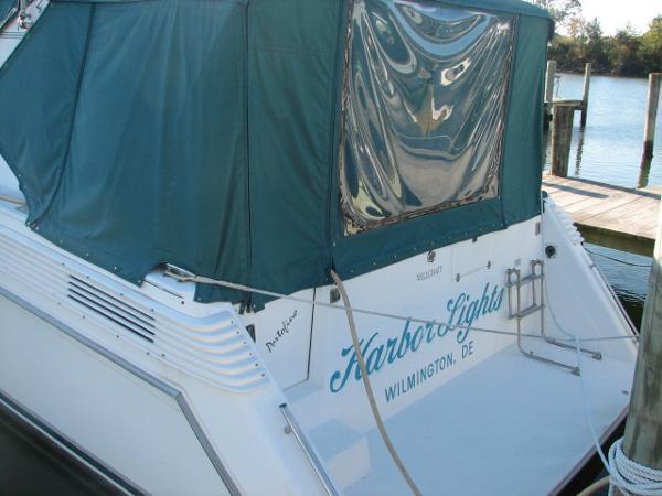 1994 Wellcraft 4300 Portofino
